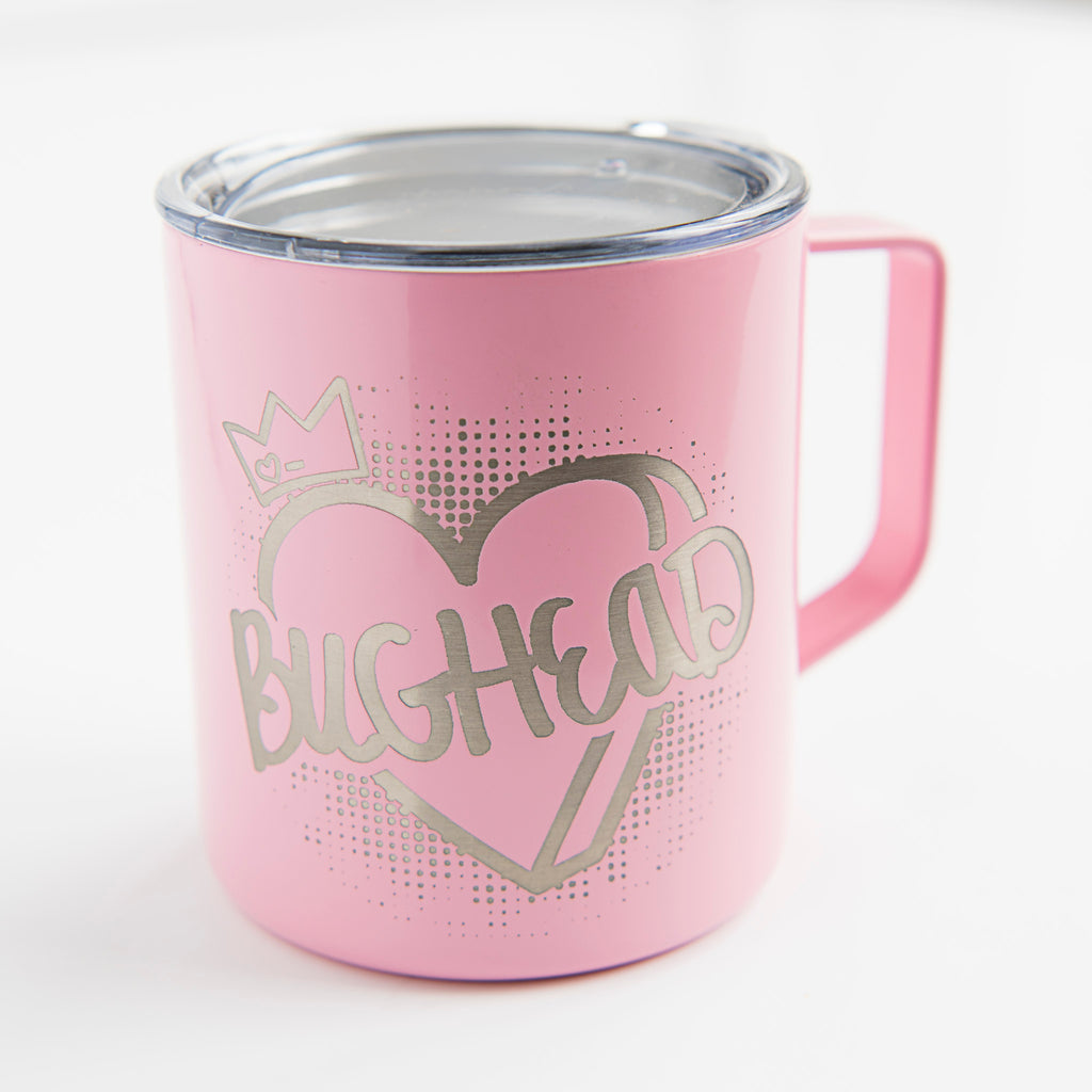 Bughead Riverdale Coffee Mug - 14oz
