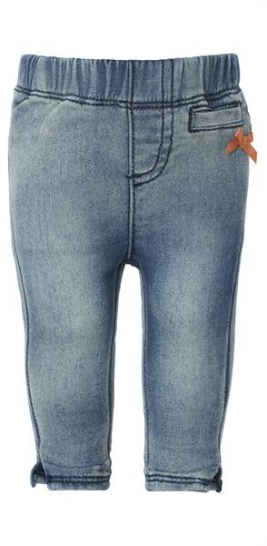 Noppies - Denim Rosa Jeggings