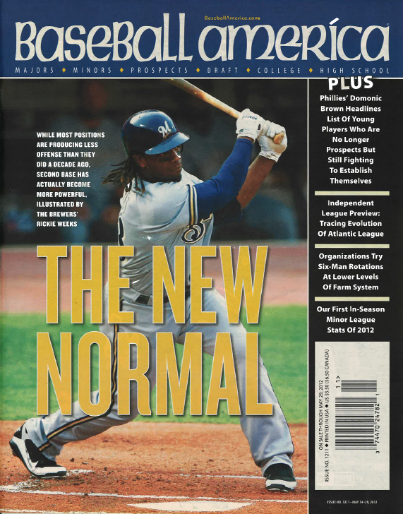 (20120502) The New Normal