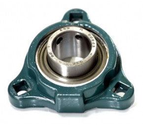 "3-Bolt, 1"" Bore Bearing - 010.102"