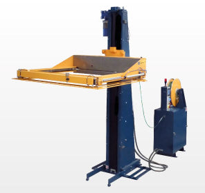 Reisopack Automatic Pallet Strapping Machine 9203