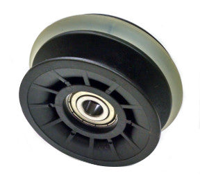 Diverter Wheel Assembly - 024.1435