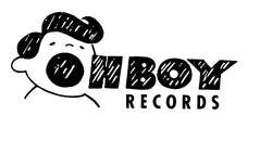 Oh Boy Records logo