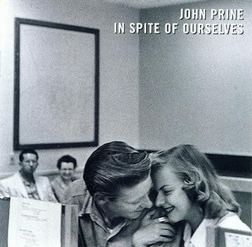 John Prine - In Spite Of Ourselves (Vinyl) - OH BOY RECORDS