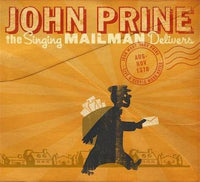 John Prine - The Singing Mailman Delivers (Double CD) - OH BOY RECORDS