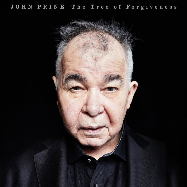 John Prine - The Tree of Forgiveness (CD) - OH BOY RECORDS