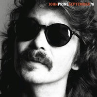 John Prine - September 78 (CD) - OH BOY RECORDS