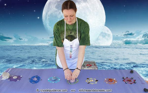 Reiki Distance Healing (Multiple Session Options)