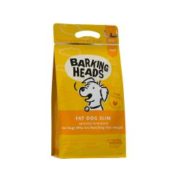Barking Heads Fat Dog Slim Chicken & Trout
