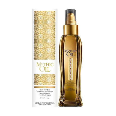 L'Oreal Professionnel Mythic Original Oil 100 ml