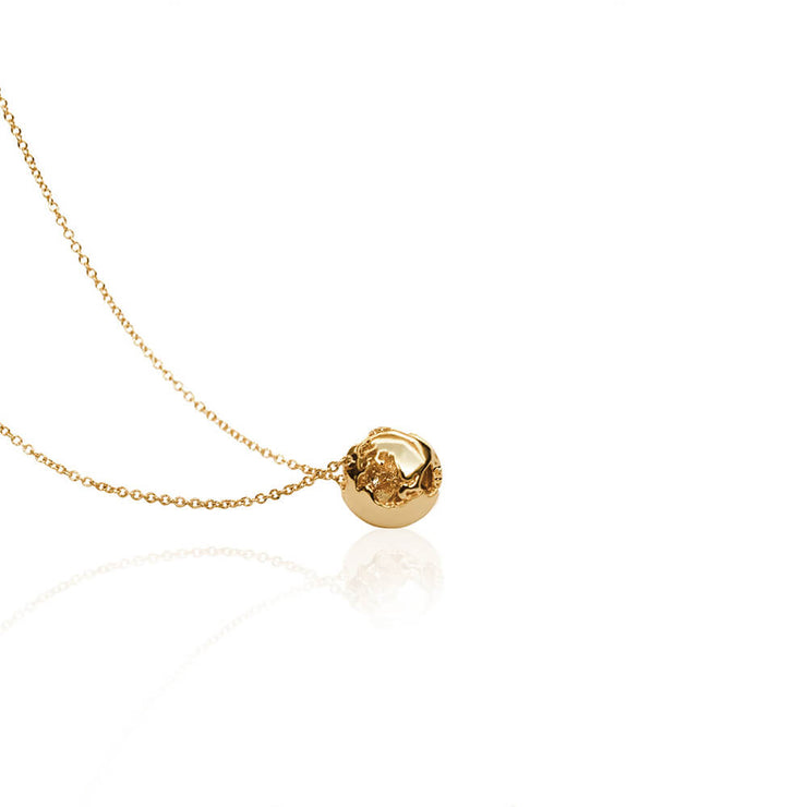 Charm Necklace by Cristina Ramella