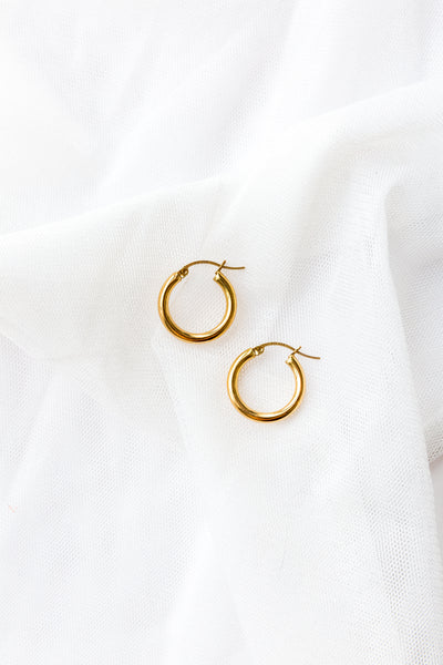 XSmall Hoop Earrings