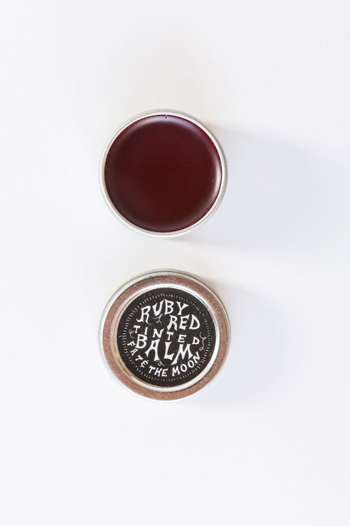 Ruby Red Tinted Balm