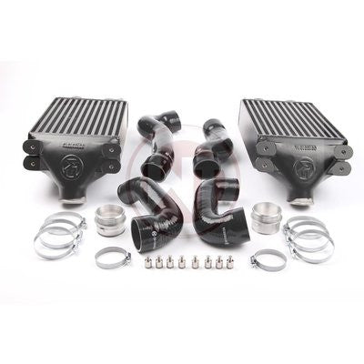Wagner Tuning Performance Intercoolers - Porsche 996 Turbo / GT2 (2001 - 2005)