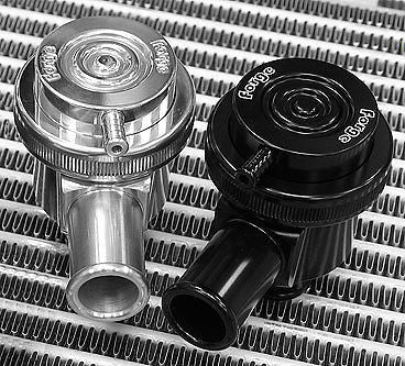 Forge Billet Diverter Valves - Porsche 996 Turbo / GT2 (2001 - 2005)