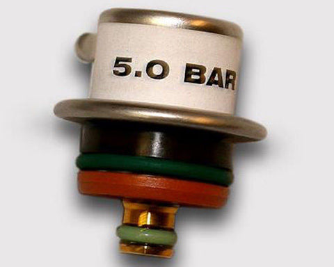 Porsche 5 Bar Fuel Pressure Regulator Upgrade - Porsche 996 / 997 / Turbo / GT2