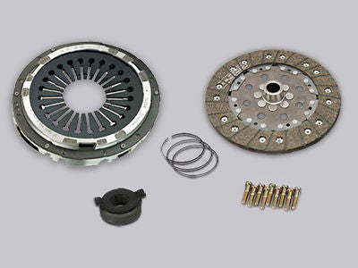 SACHS Race Engineering Sport Clutch Kit Upgrade -Porsche 993,996,997TT GT2 Turbo