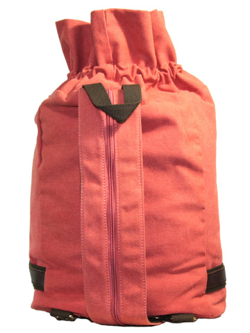 Manhattan Drawstring (Peach)