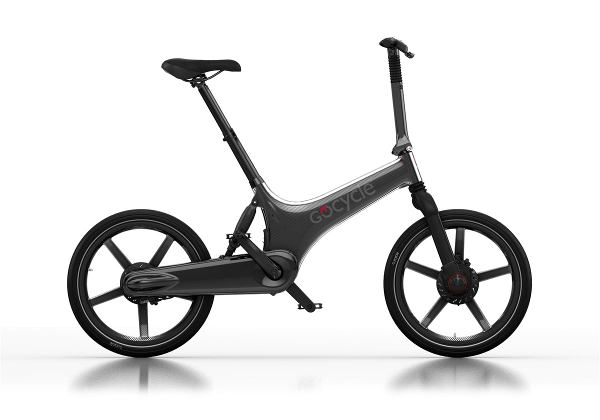Gocycle G3 Carbon