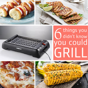6 Things You Didn't Know You Could Grill