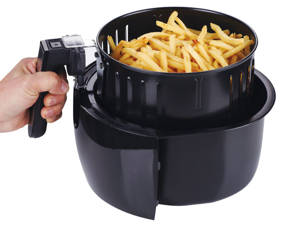 Replacement Basket Handle for 3.7 Quart GW22621 Air Fryer - GoWISE USA