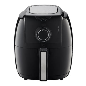 3.7 Quart Dial Control Air Fryer, GW22922 - GoWISE USA