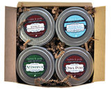 Wizarding Candle Tin Gift Set