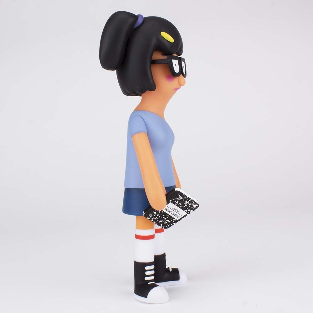 Bob's Burgers Bad Tina Medium Figure