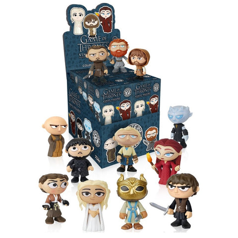Game of Thrones Series 3 Mystery Minis - Single Blind Box