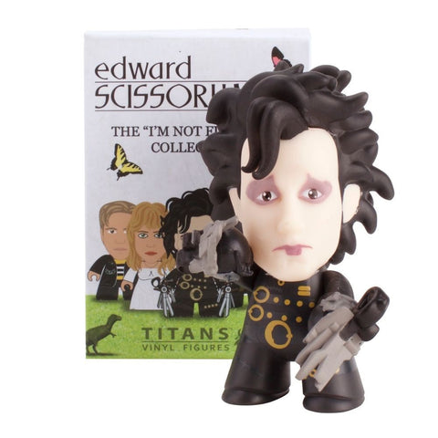 Edward Scissorhands: I'm Not Finished Collection - Single Blind Box