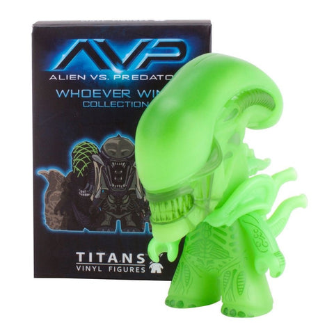 Alien vs. Predator: Whoever Wins Collection - Single Blind Box
