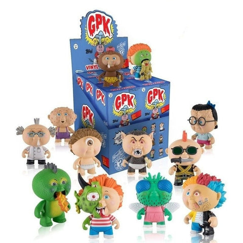 Garbage Pail Kids Series 2 - Really Big Mystery Minis - Single Blind Box