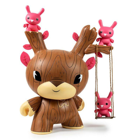 "Autumn Stag 20"" Dunny by Gary Ham"