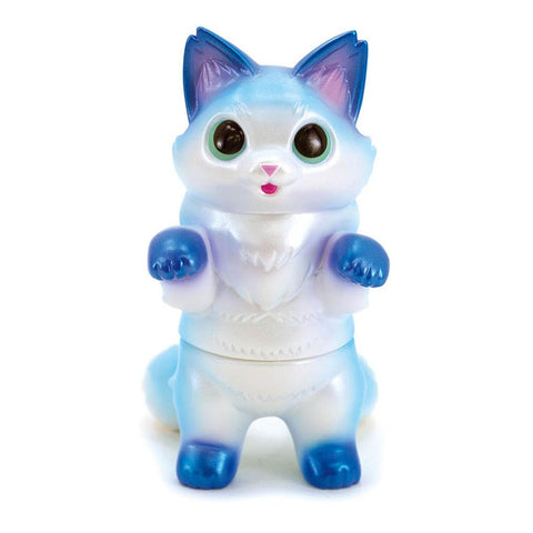 Fluffy Negora by Konatsu — Frozen Blue Pre-Order