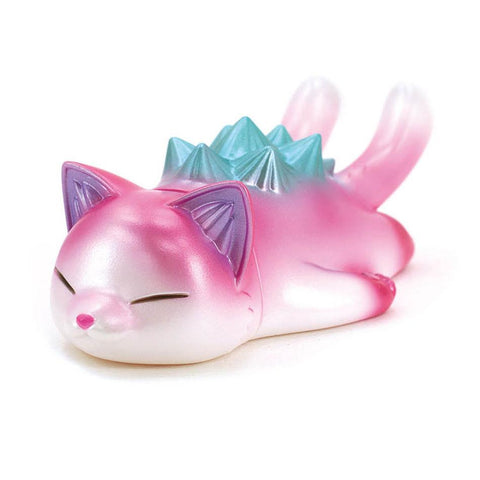 Sleeping Negora by Konatsu — Frozen Pink Pre-Order