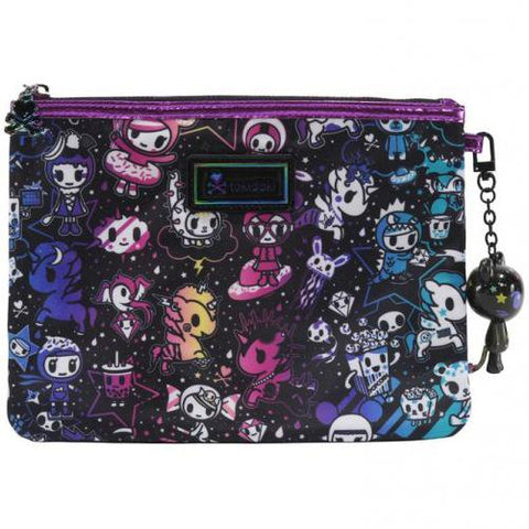 Galactic Dreams Zip Pouch by Tokidoki