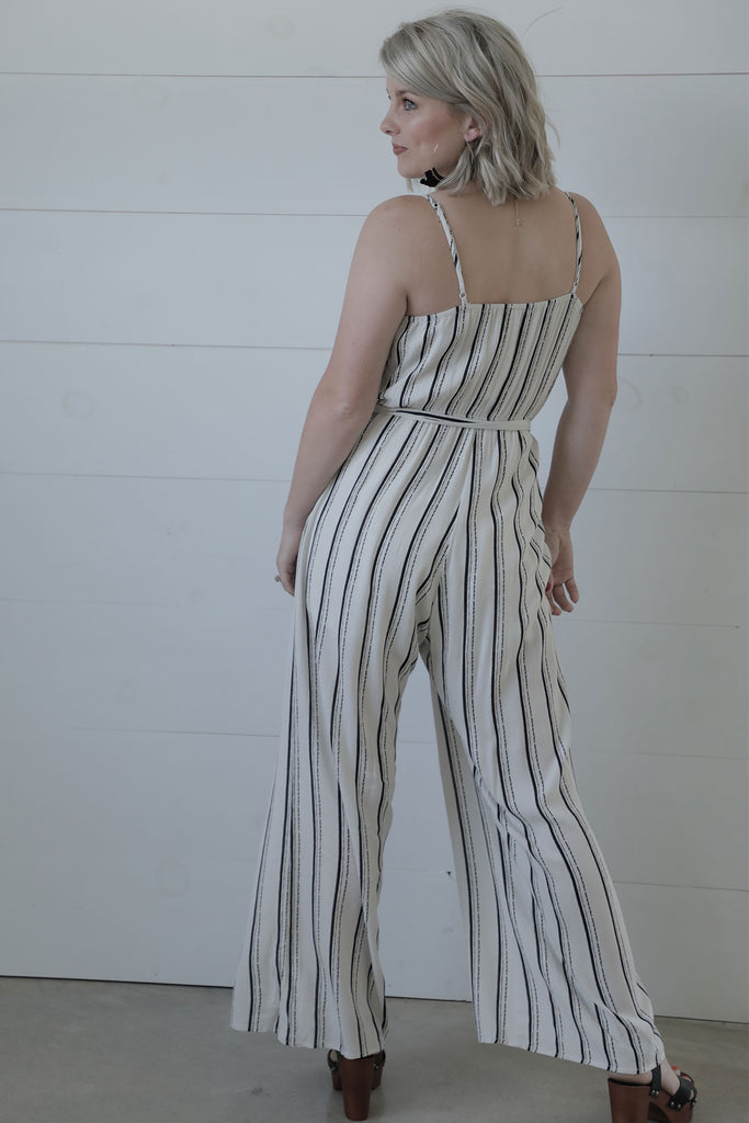 Special- Jumpsuit - Ty Alexander's New Arrival