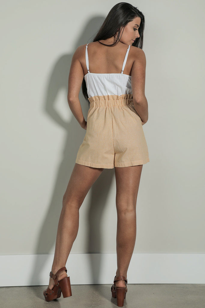 Theory Of - Pant Romper