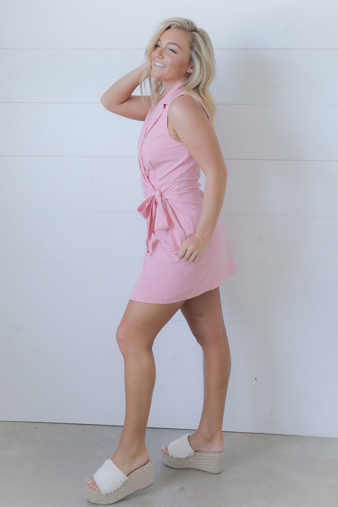 Elle Woods- Dress