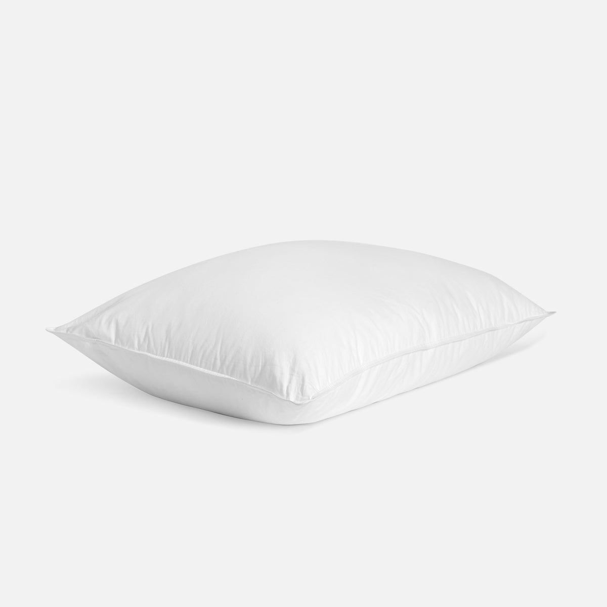 Down Pillow / Plush