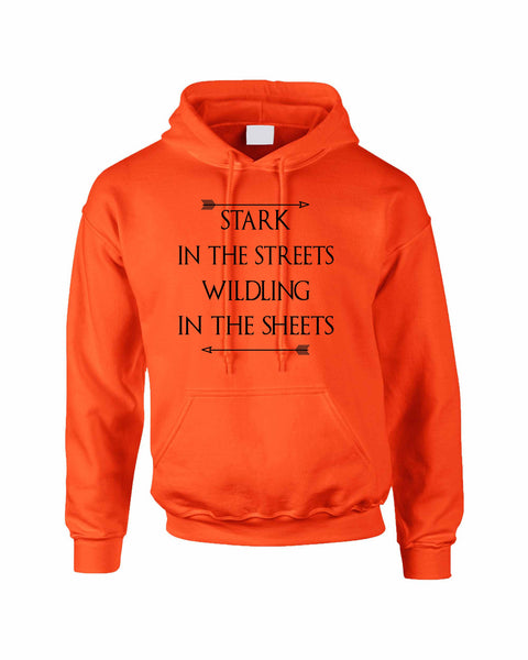 Stark in the streets wildling in the sheets women Hoodies - ALLNTRENDSHOP - 3