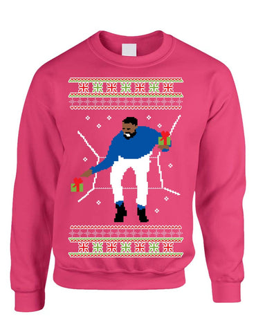 1 800 Hotline Bling womens Sweatshirt - ALLNTRENDSHOP