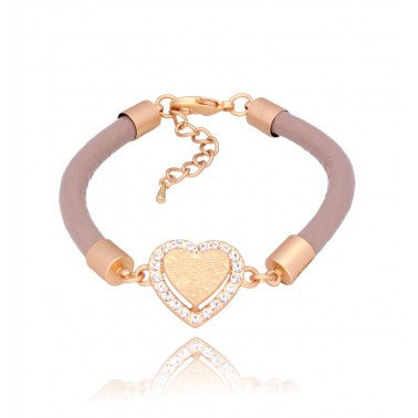 Brown and Gold Bracelet BP0797