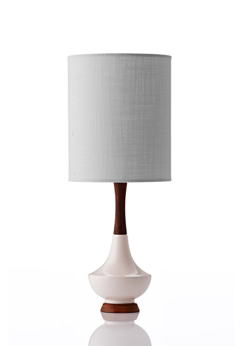 Electra Lamp Small - Canvas Shadow
