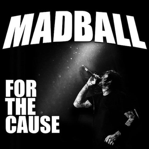 Madball ‎– For The Cause LP