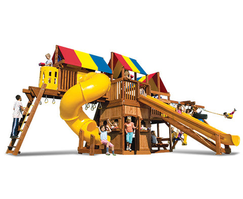 King Kong Clubhouse Pkg V Ginormous (89J)