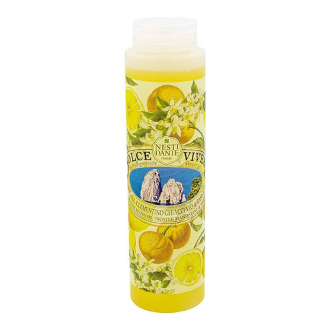 NESTI DANTE Capri Shower Gel - Dolce Vivere Collection - MerryBath