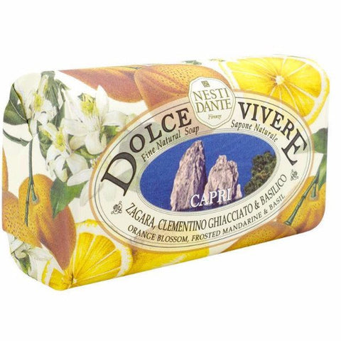 NESTI DANTE Capri Soap - Dolce Vivere Collection - MerryBath