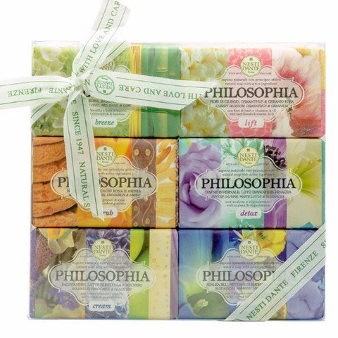 NESTI DANTE Philosophia Soap Collection - MerryBath