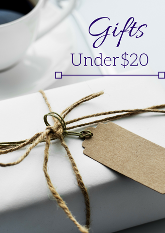 Gifts Ideas Under $20